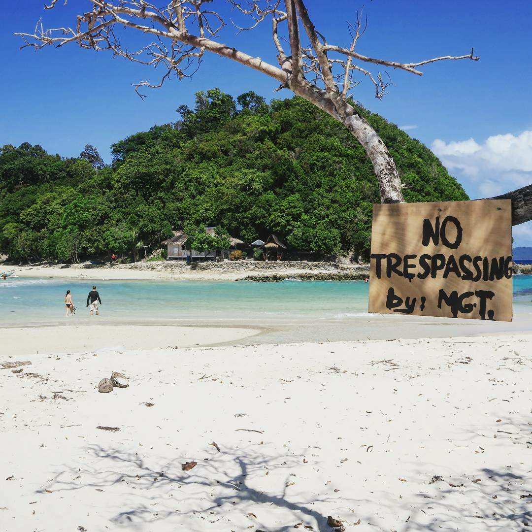 Philippines Beach: Sun, Beaches And Parties