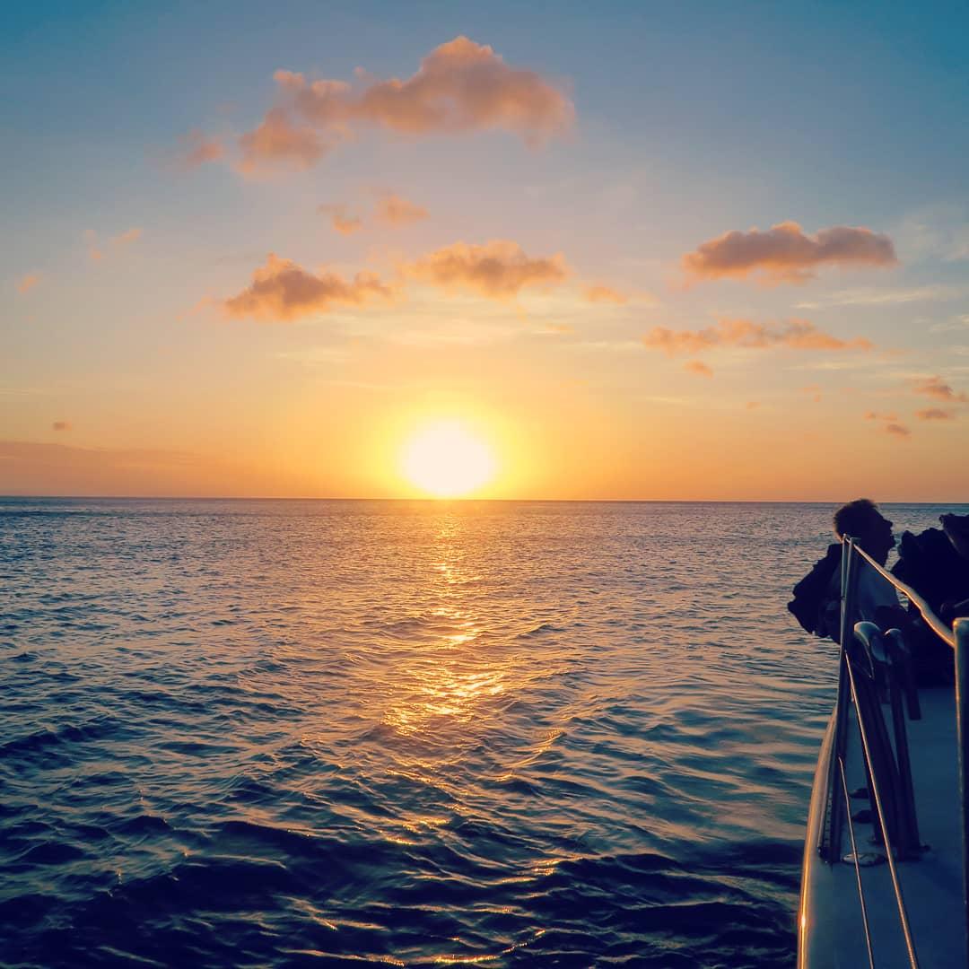 Avatar Whitsundays Boat